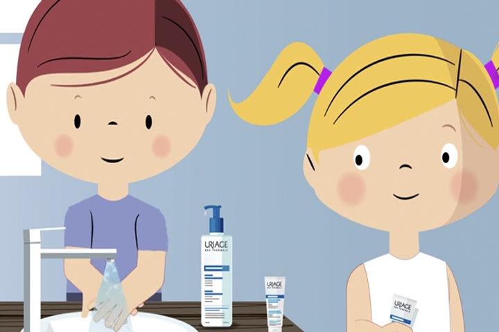 como proteger nuestra salud para niños