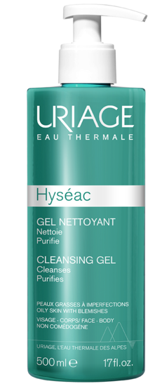 HYSÉAC - Cleansing Gel