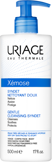 XÉMOSE Gentle Cleansing Syndet