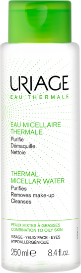 EAU MICELLAIRE THERMALE