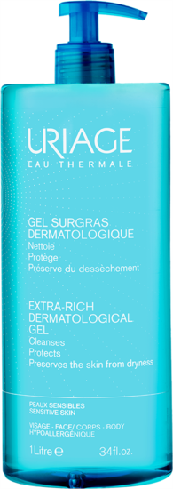EXTRA-RICH DERMATOLOGICAL GEL