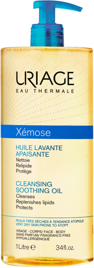 XÉMOSE Cleansing Soothing Oil