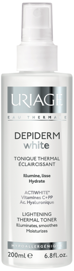 DEPIDERM White Tonique Thermal Éclaircissant