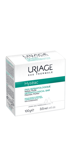 HYSÉAC - Dermatological Bar