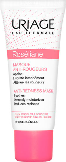 ROSÉLIANE Anti-Redness Mask