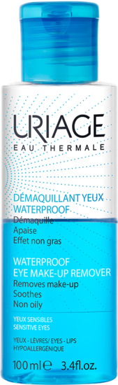 DÉMAQUILLANT YEUX WATERPROOF