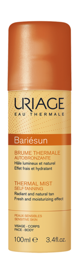 BARIÉSUN Thermal Spray Self-Tanning
