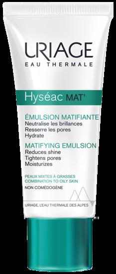 Hyséac Mat Tratamiento Matificante Los Cuidados Uriage