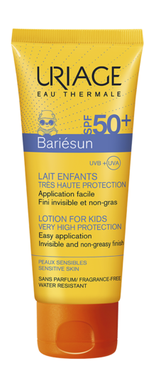 BARIÉSUN Kid Milk SPF50+