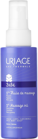 BÉBÉ - 1st Massage Oil