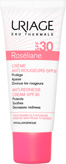 ROSÉLIANE - Anti-Redness Cream SPF30