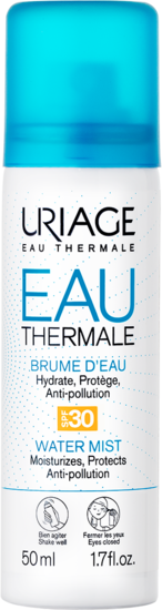 EAU THERMALE - Waternevel SPF30