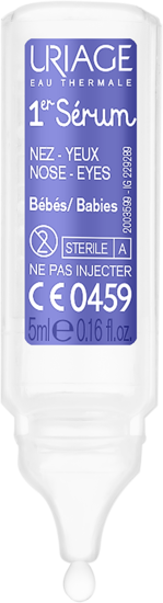 BÉBÉ - 1st Natural Physiological Serum