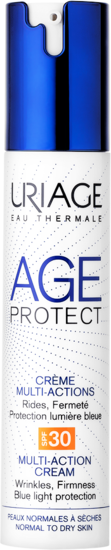 AGE PROTECT MULTI-ACTION SPF30 veido kremas
