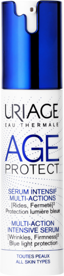 AGE PROTECT - Multi-Action Intensive Serum