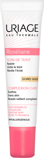 ROSÉLIANE Complexion Care