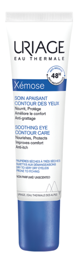 XÉMOSE SOOTHING EYE CONTOUR CARE
