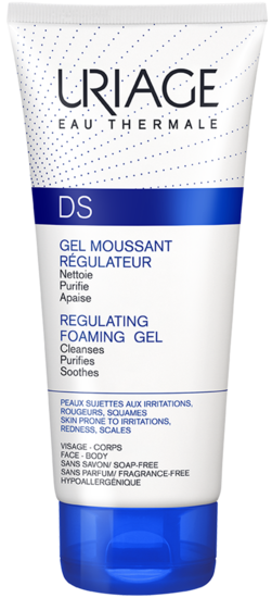 DS - Cleansing Gel