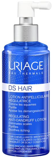 DS HAIR - Lotion